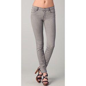 J Brand Skinny Leg Jeans